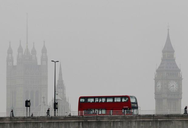 Как путешественнику избежать расходов в Лондоне