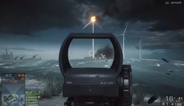 Режимы Battlefield 4 (ВИДЕО)