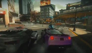 Трайлер игры Ridge Racer Driftopia - Будь первым