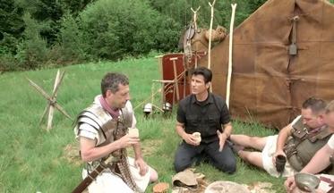 Total War: Rome 2 - снаряжение легионера (ВИДЕО)