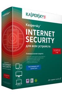 Свежий Kaspersky Internet Security для всех механизмов