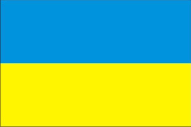 «Регионалы» планируют поменять оттенок флага Украины