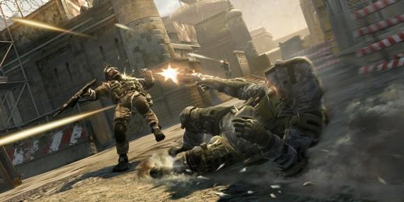 Шутер Warface выйдет для Xbox 360 выйдет в самом начале 2014 года