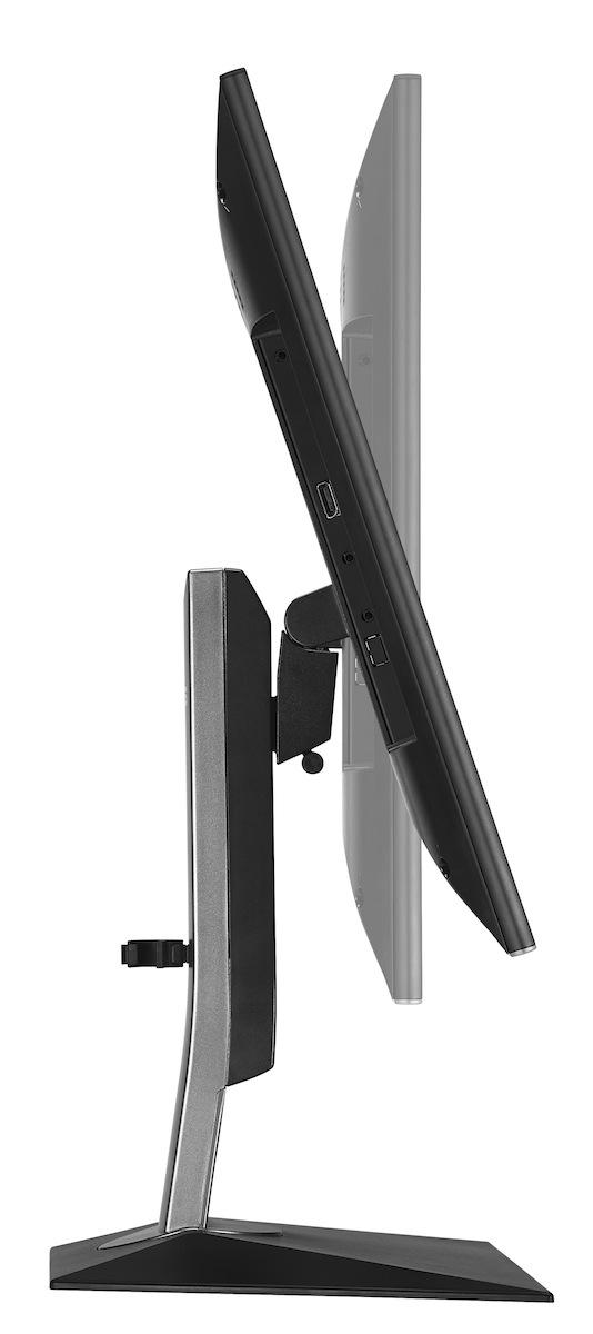 31,5-дюймовый дисплей ASUS PQ321QE с матрицей IGZO