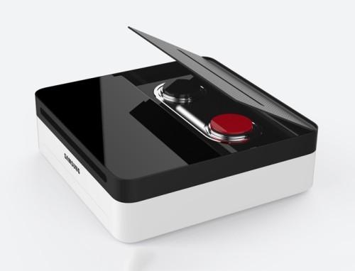 «Самсунг» продемонстрирует на IFA 2013 свежие сканеры и МФУ