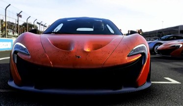 Forza Моторспорт 5 с Pax Прайм 2013 (ВИДЕО)