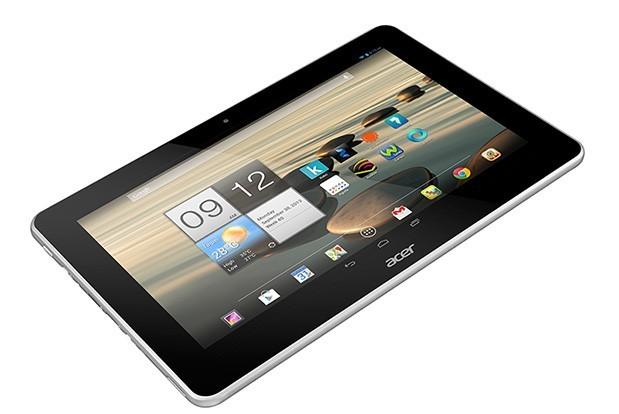 Acer Iconia A3: планшетник с 3G-модемом