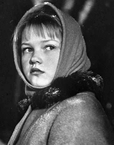О Галине Прокловой, которая сегодня подчеркивает юбилей (ФОТО)