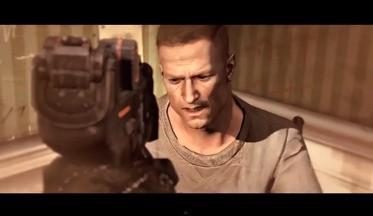 Wolfenstein: The New Order - пролог (ВИДЕО)