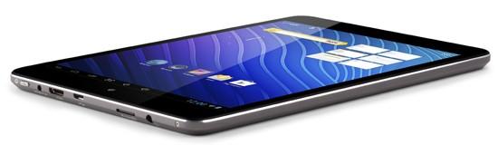 Texet TM-7853/TM-7854: 2 планшетника для обыденных потребностей
