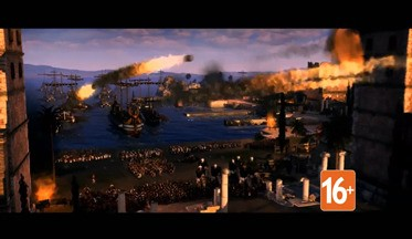 Total War: Rome 2 - ТВ-реклама (ВИДЕО)