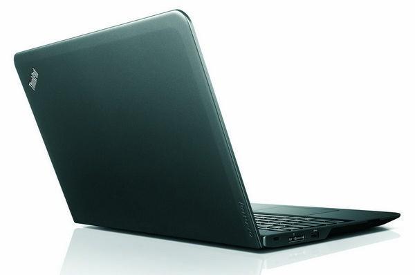 Lenovo продемонстрировала узкие ультрабуки на Виндоус 8