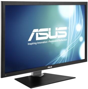 ASUS продемонстрировала 31,5-дюймовый дисплей