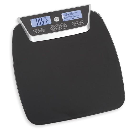 Напольные весы стимулируют собственного обладателя
