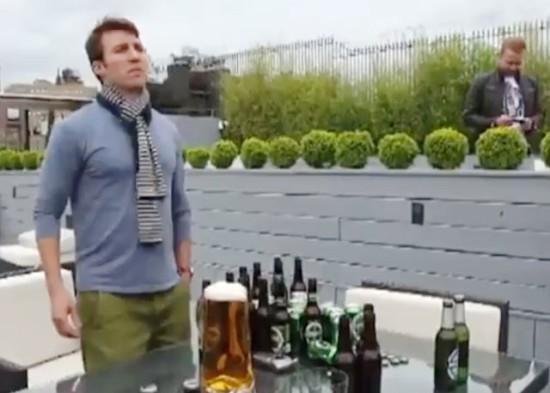 Тайну безалкогольного пива открыл храбрый исследователь