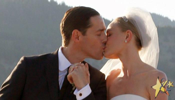 Голливудская артистка Кейт Босуорт вышла замуж за режиссера