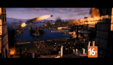 Видео Total War: Rome 2 - ТВ-реклама