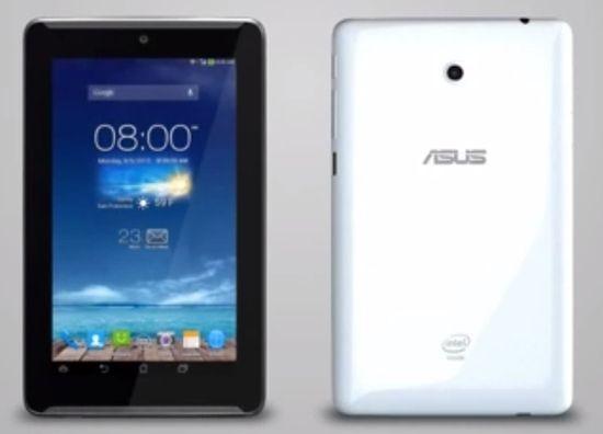 Asus Fonepad 7: смешанное устройство