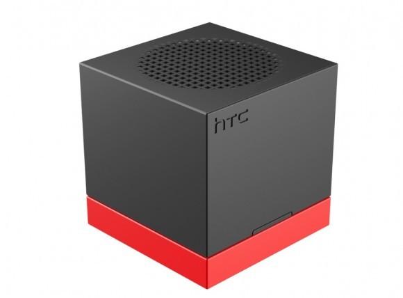 IFA 2013.HTC BoomBass: переносная колонка для телефонов