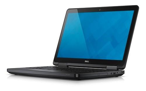 Dell продемонстрировала компьютеры для общего сектора