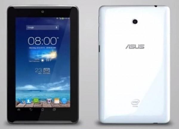 ASUS делает версию 7-дюймового планшетофона Fonepad 7