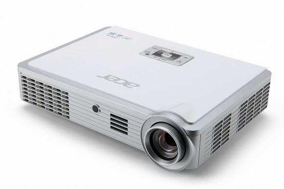 IFA 2013: Acer продемонстрировала миниатюрный проектор K335