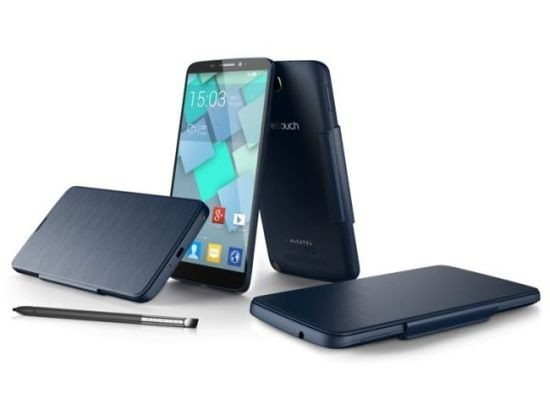 IFA 2013. Представлен телефон Alcatel One Touch Hero