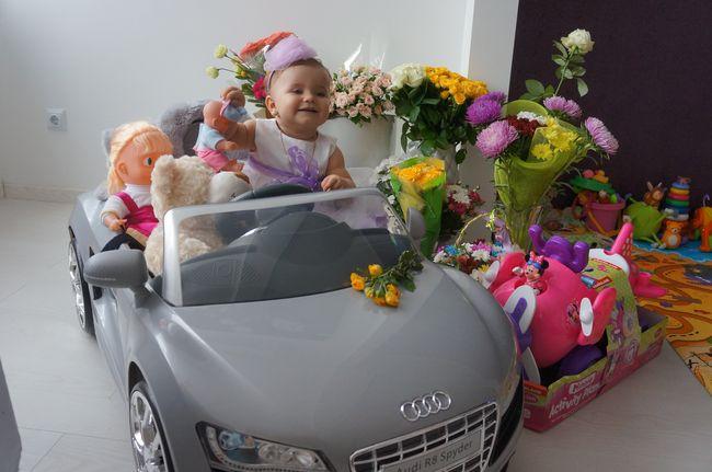 Подарок на один год девочке интересное 798