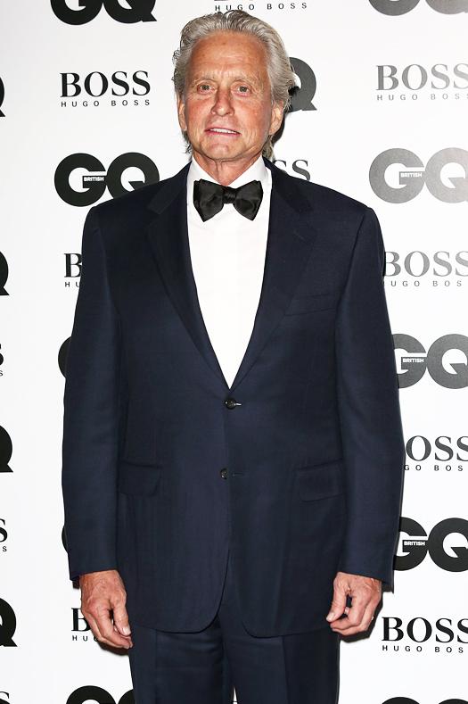 Определены чемпионы премии «Человек года GQ»