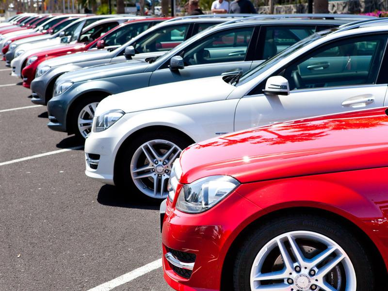 Налог на импорт авто на Украину вполне может быть удвоен