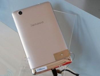 Lenovo: элегантный 7-дюймовый планшетник С5000 (Видео)