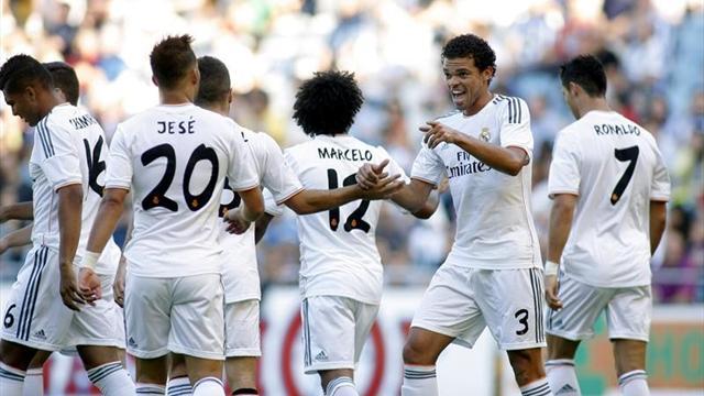 «Реал» заработал больше 500 млн euro в течение года
