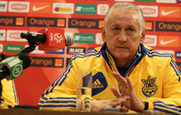 Евгений Гецко расценил грядущие матчи государственной команды