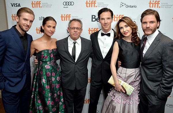 Прошло изобретение кинофестиваля в Торонто (ФОТО)