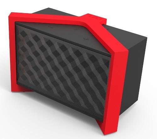 Tylt произвела акустику с Блютуз и NFC