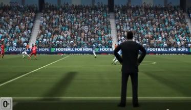 FIFA 14 - сеть интернет скаутов (ВИДЕО)