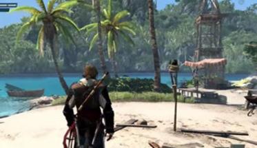 Assassin'с Creed 4 White Flag - область и возможности