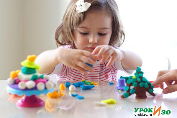 Какие необходимые игрушки вы приобретаете детям?
