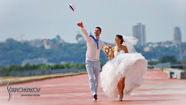 7 октября - самый успешный для свадьбы день в 2013 году