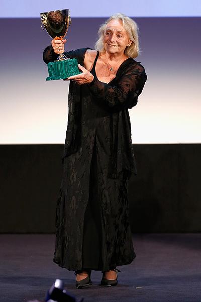 В Венеции прошло закрытие кинофестиваля (ФОТО)