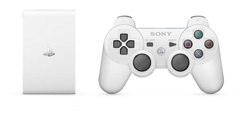 Сони объявила приставку PlayStation Vita Тв