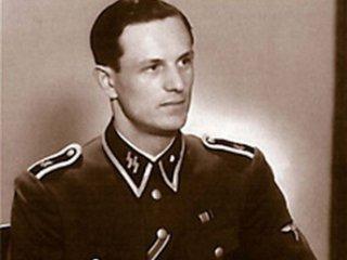 Умер заключительный сателлит Гитлера