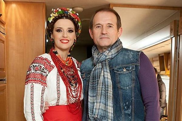10 неизвестных прецедентов из жизни Оксаны Марченко