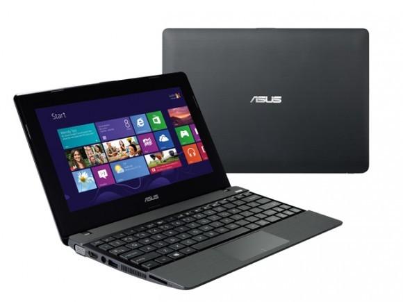 IFA 2013: ультрапортативный компьютер ASUS X102BA