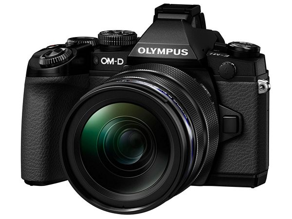 Olympus объявила выпуск беззеркальной системы