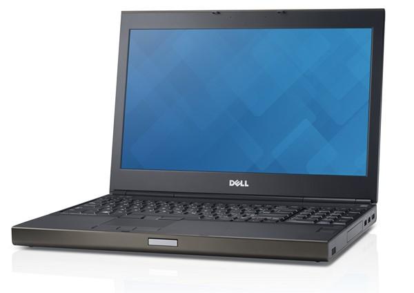 Dell продемонстрировала производительные бизнес-ноутбуки