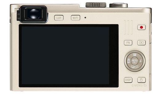 Leica Camera AG произвела свежую малогабаритную цифровую камеру