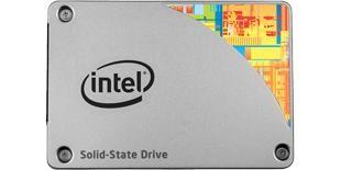 Intel продемонстрировала квалифицированные SSD