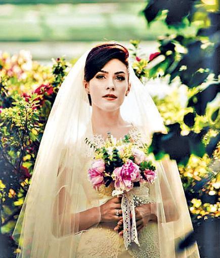В начале сентября у звезд - свадебный расцвет (ФОТО)