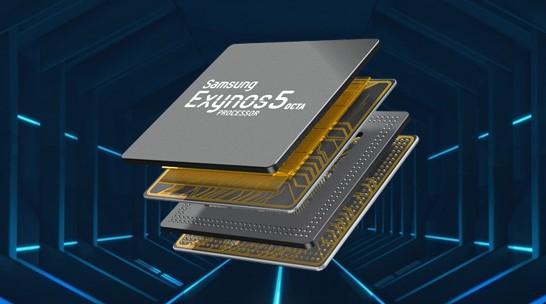 «Самсунг» сделает 8 ядер микропроцессора Exynos 5 Octa серьезными
